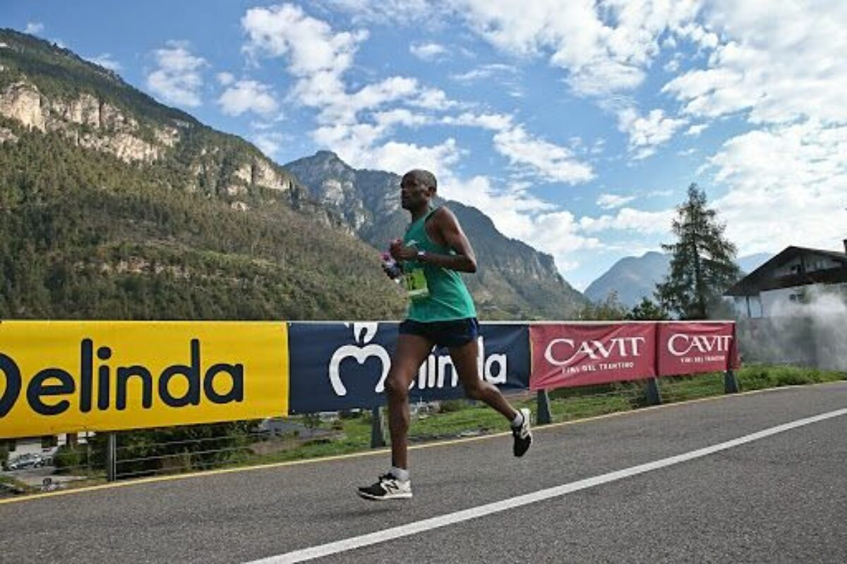 I colori toscani brillano alla maratonina di Brugnera