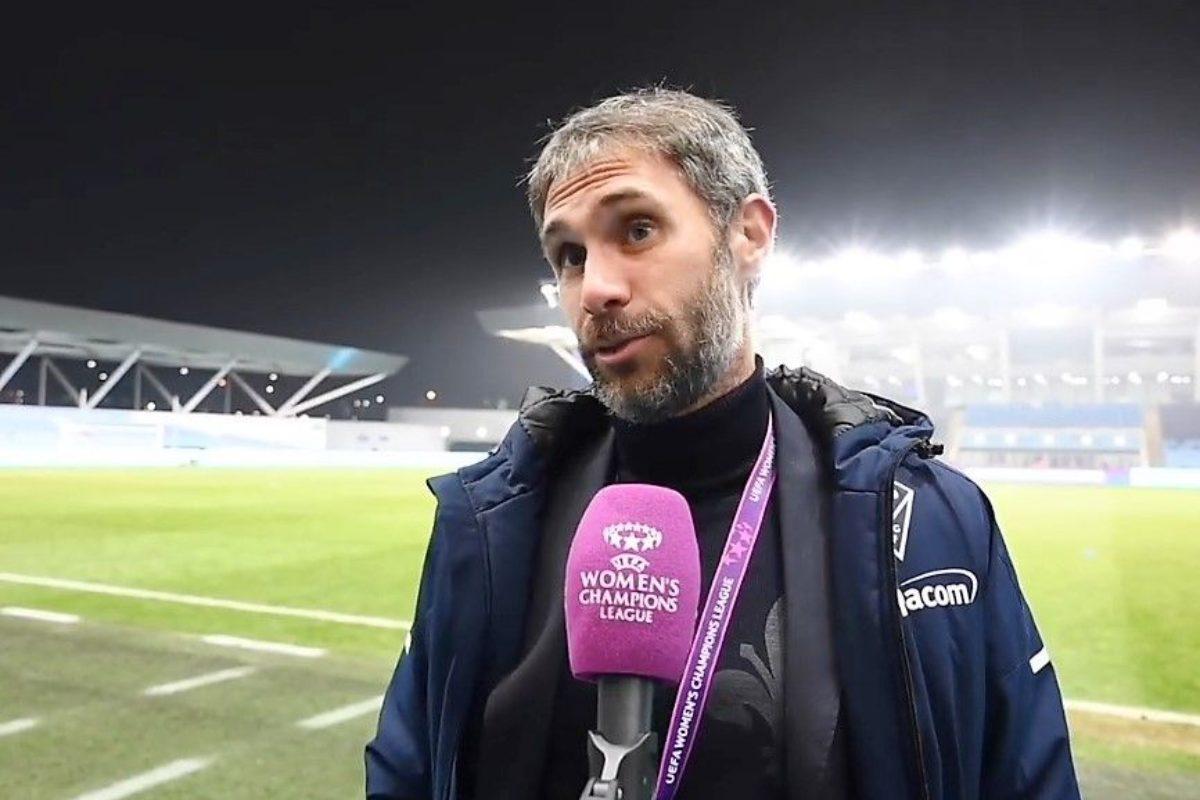 """Fiorentina femminile, domani la trasferta col Sassuolo. Cincotta: """"Siamo in piena emergenza"""""""