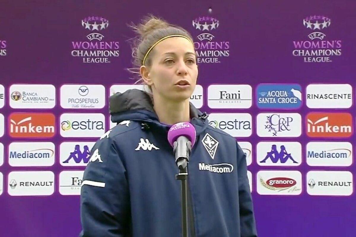 """Greta Adami: """"Ce l'abbiamo messa tutta. Volevamo fare almeno un gol"""""""