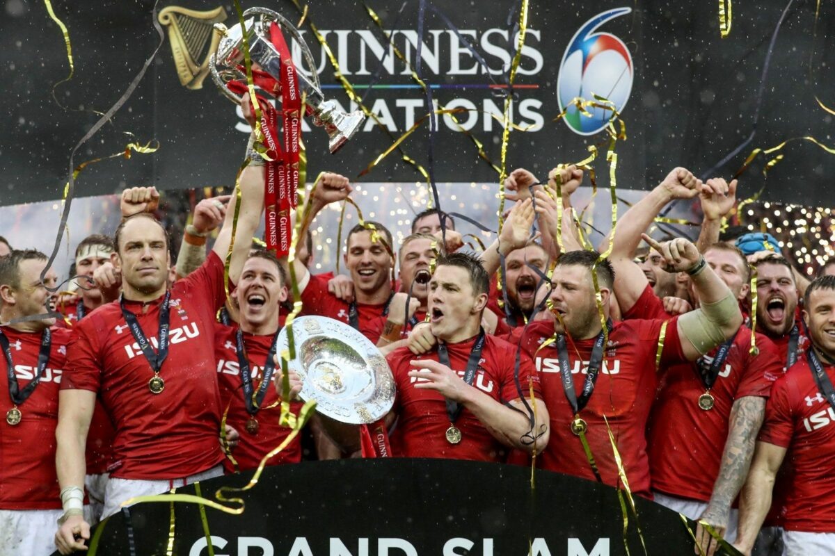 RUGBY  Sei Nazioni: la Scozia regala il titolo al Galles, la Francia manca l'impresa