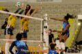VOLLEY FEMMINILE SERIE A1 Il Bisonte vince a Trento 2-3 ( 27-25, 27-25, 22-25, 22-25, 12-15)…
