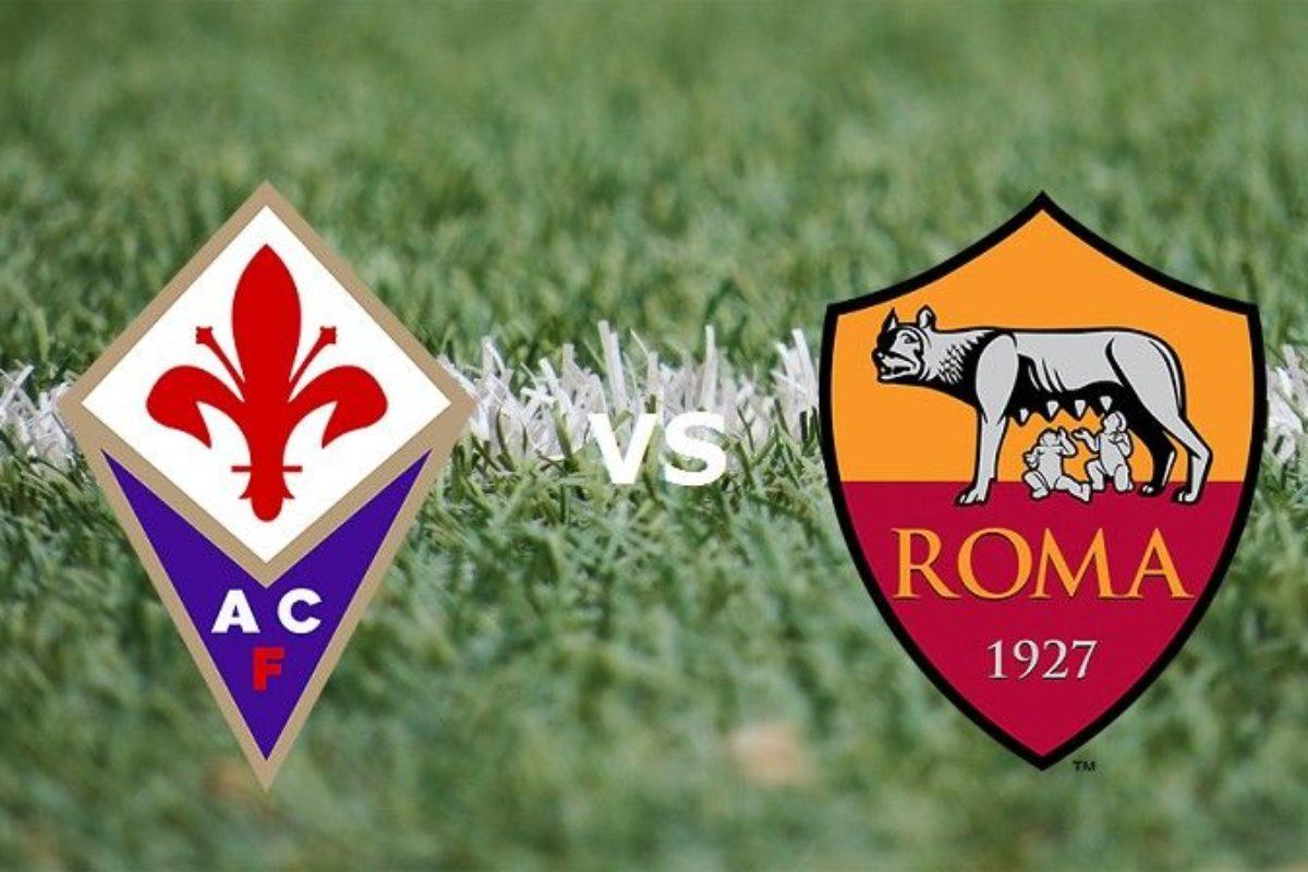 CALCIO- Serie A, 25a Giornata Diretta Live  Fiorentina-Roma 1-2 (49′ Spinazzola, 60′ Spinazzola aut., 89′ Diawara)