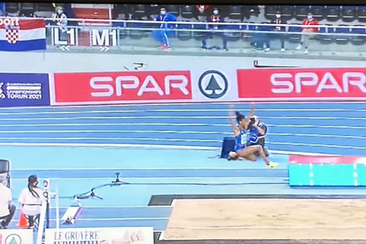 Euroindoor: Larissa, col patema, in finale. Fabbri no…