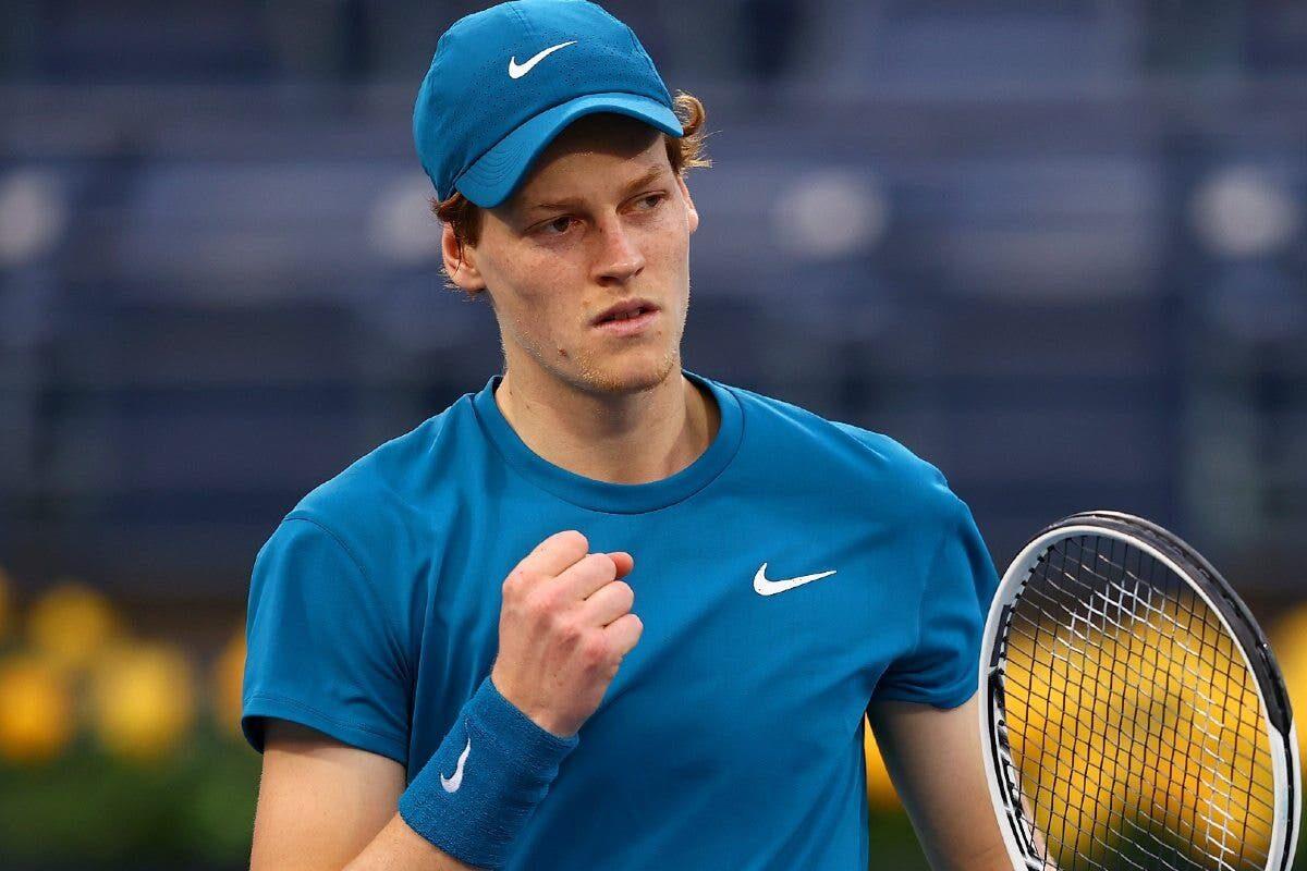 TENNIS-ATP Miami: Strepitosa rimonta di Sinner, Khachanov è battuto! L'azzurro è agli ottavi di finale