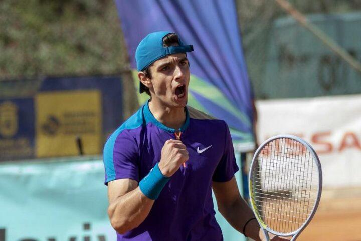 TENNIS- ATP Barcellona: Musetti e Sinner non tremano. A Belgrado avanza un ottimo Mager