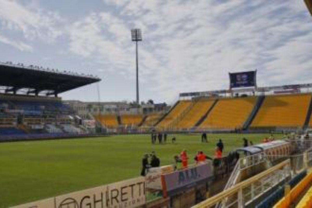 """Calcio: l'ultimo match in posticipo del 24° turno al """"Tardini"""" di Parma: Parma-Inter finale  1-2: e' fuga interista.."""
