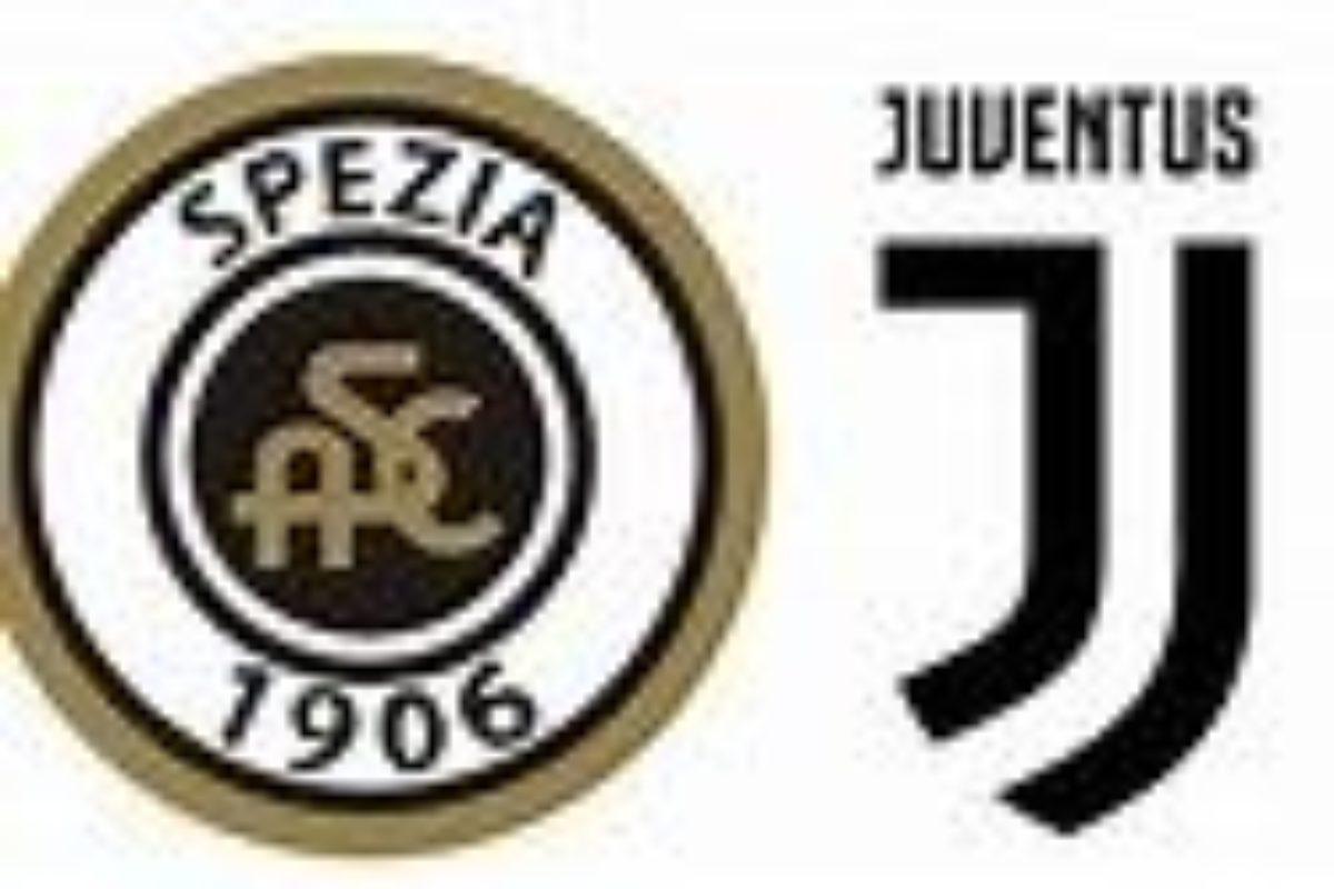Calcio: la Juve si ripropone: Spezia travolto 3-0