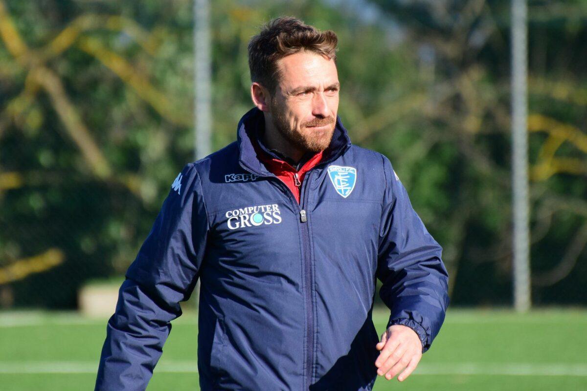 L'Empoli Ladies cambia allenatore a 4 gare dal termine del campionato