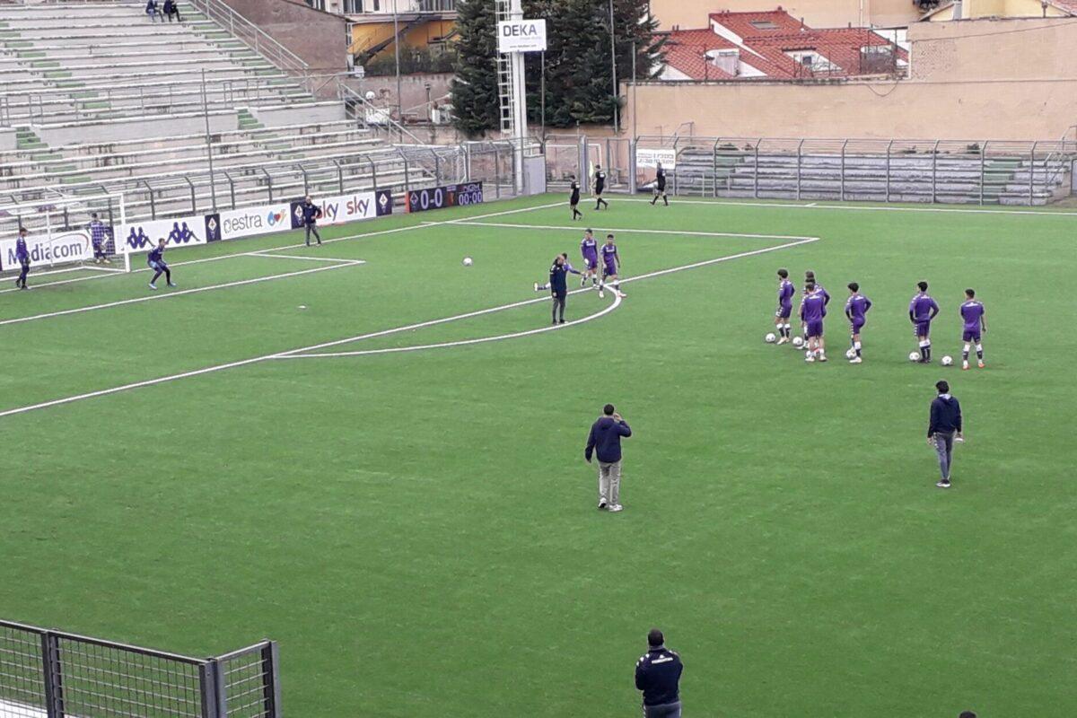 """<span class=""""hot"""">Live <i class=""""fa fa-bolt""""></i></span> Calcio: Coppa Italia Primavera: semifinale""""secca"""": Fiorentina Genoa  finale  2-0: 3° Finale consecutiva Viola"""
