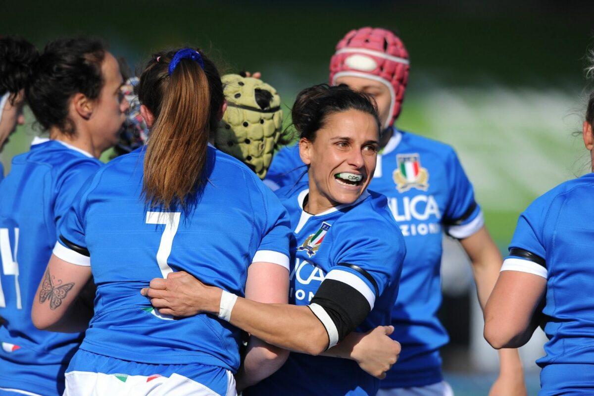 RUGBY -Sei Nazioni Femminile,  l'Italia passa a Glasgow, 20-41 contro la Scozia