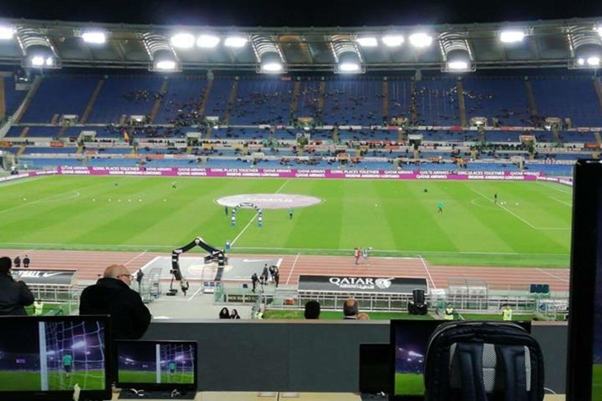 Calcio: Si del Governo all'apertura degli Stadi in Italia per gli Europei