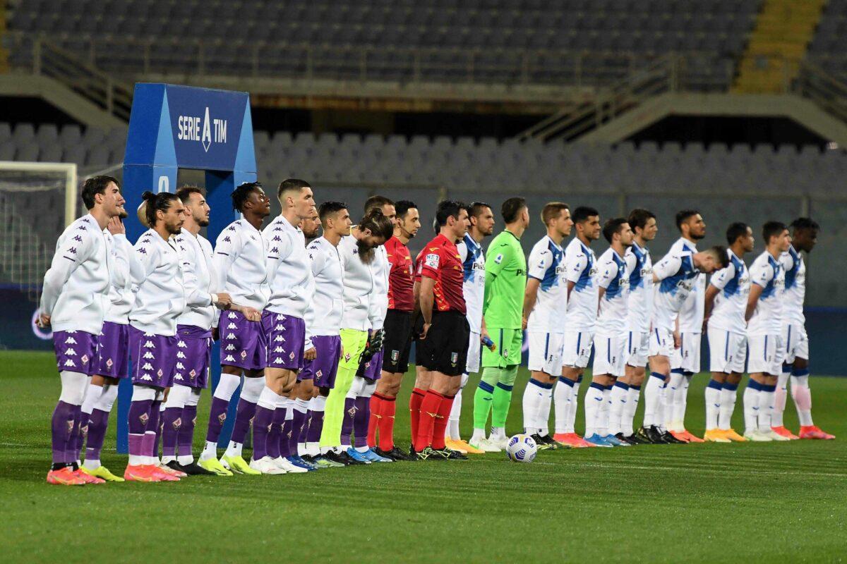 """<span class=""""hot"""">Live <i class=""""fa fa-bolt""""></i></span> Le foto in esclusiva di Fiorentina-Atalanta"""