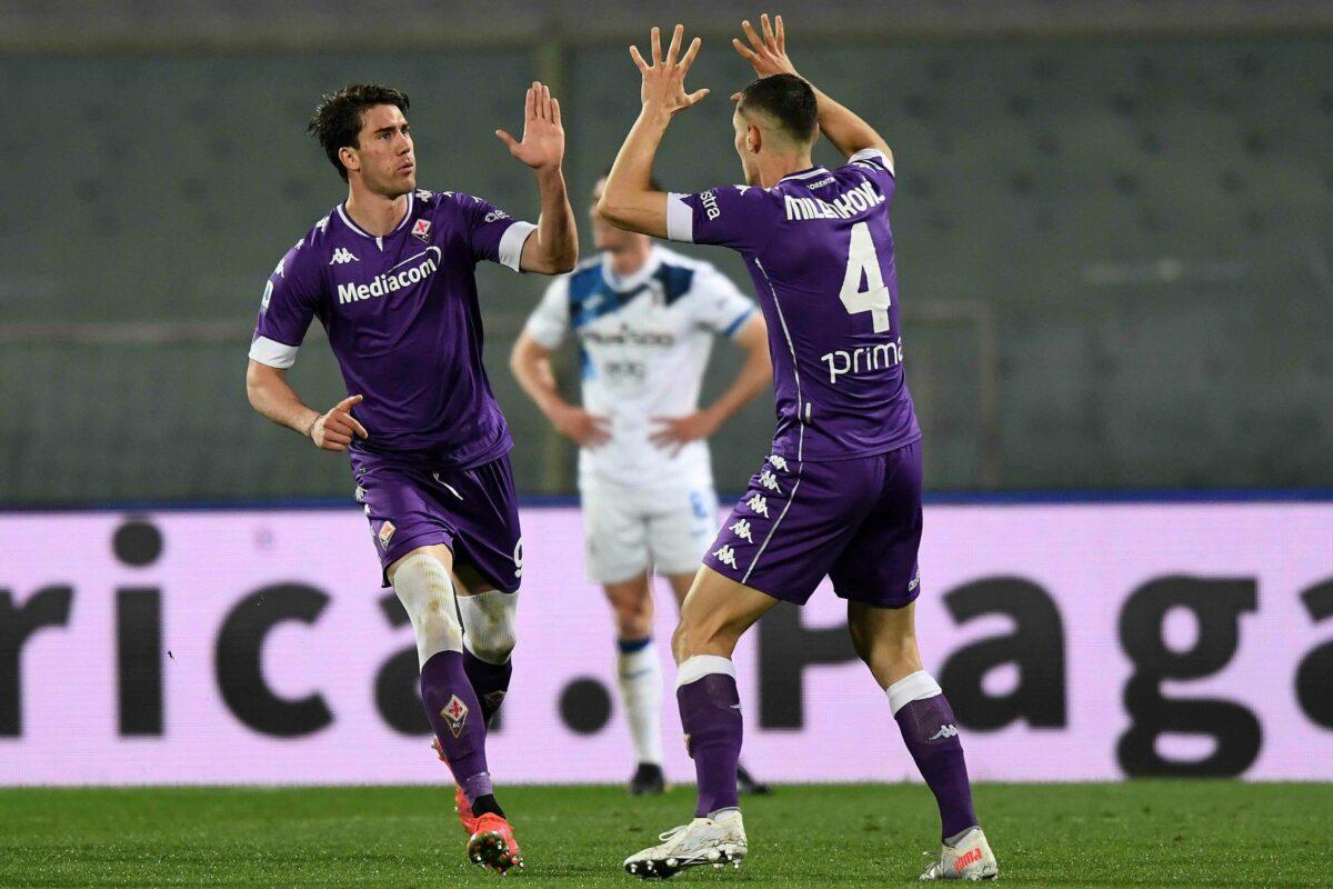 CALCIO Le Pagelle viola di Firenze Viola Supersport per Fiorentina-Atalanta (2-3)