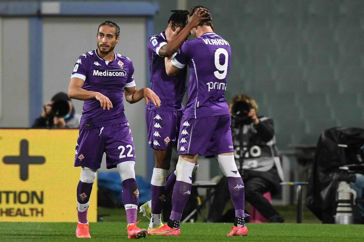 Fare punti contro il Sassuolo: l'obbligo di Iachini e della Fiorentina