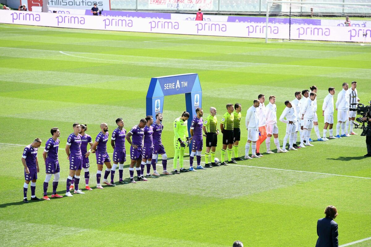 "<span class=""hot"">Live <i class=""fa fa-bolt""></i></span> Le foto esclusive di Fiorentina-Juventus"