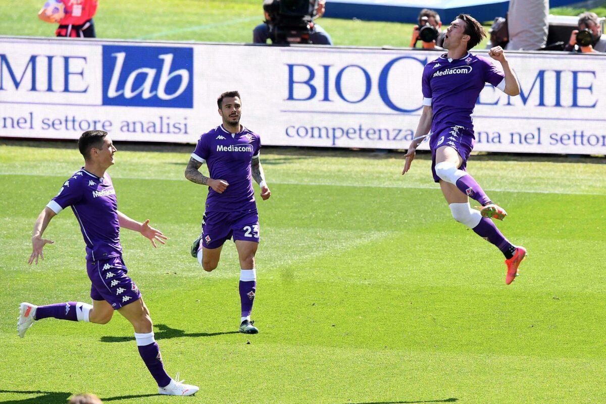 Fiorentina, il nuovo calendario: a Cagliari alle 18,30