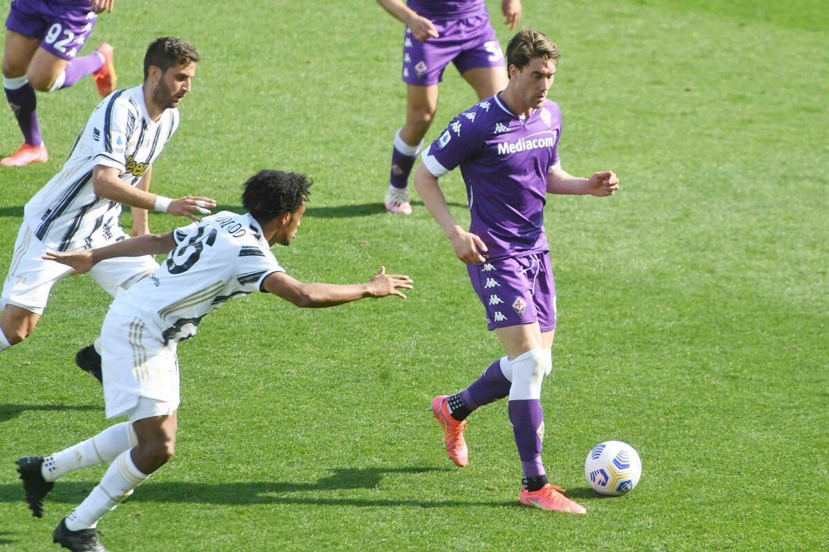 Fiorentina e una salvezza ancora da conquistare. La corsa non è sul Cagliari
