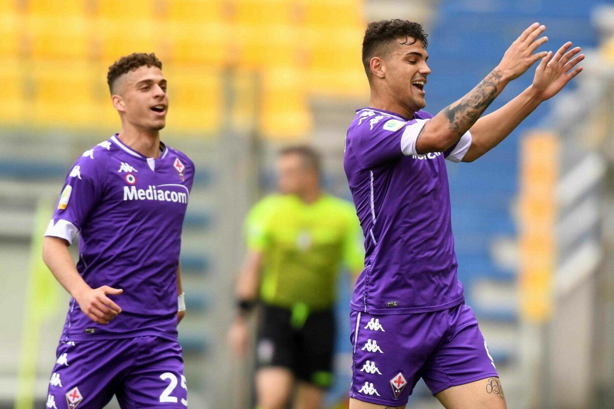"""<span class=""""hot"""">Live <i class=""""fa fa-bolt""""></i></span> Le pagelle di Fiorentina Lazio 2-1 del Direttore: Domina Spalluto !!"""