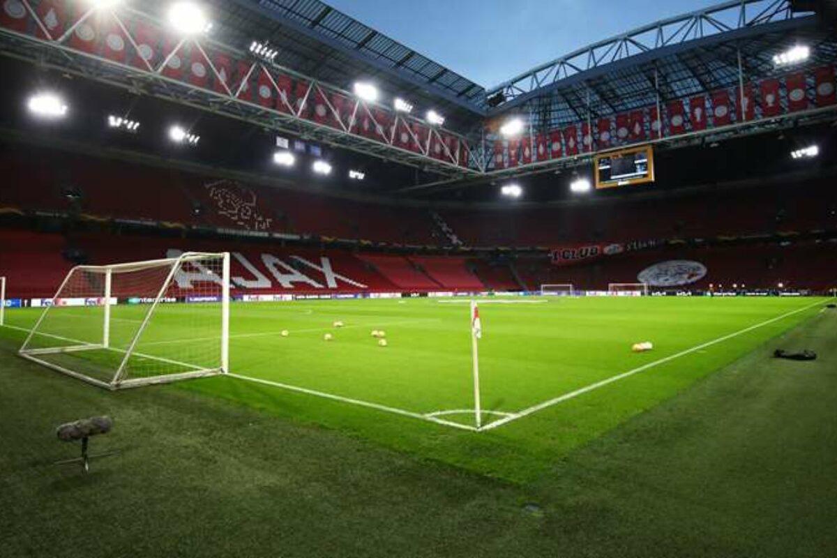 Calcio Europa League: ad Amsterdam finale Ajax-Roma  1-2….