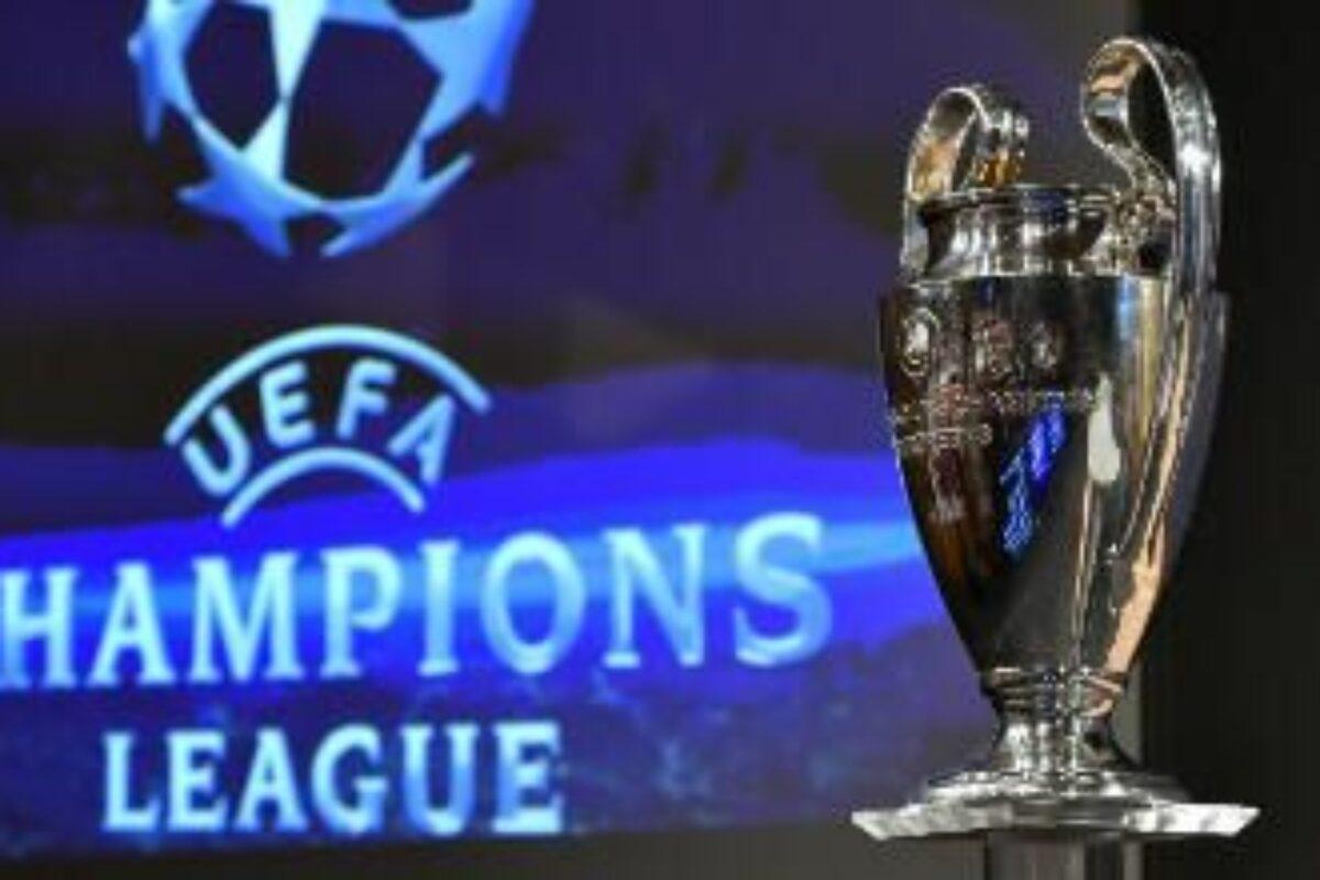 Calcio: 2° notte di Champions Vanno alle semifinali Manchester City e Real Madrid