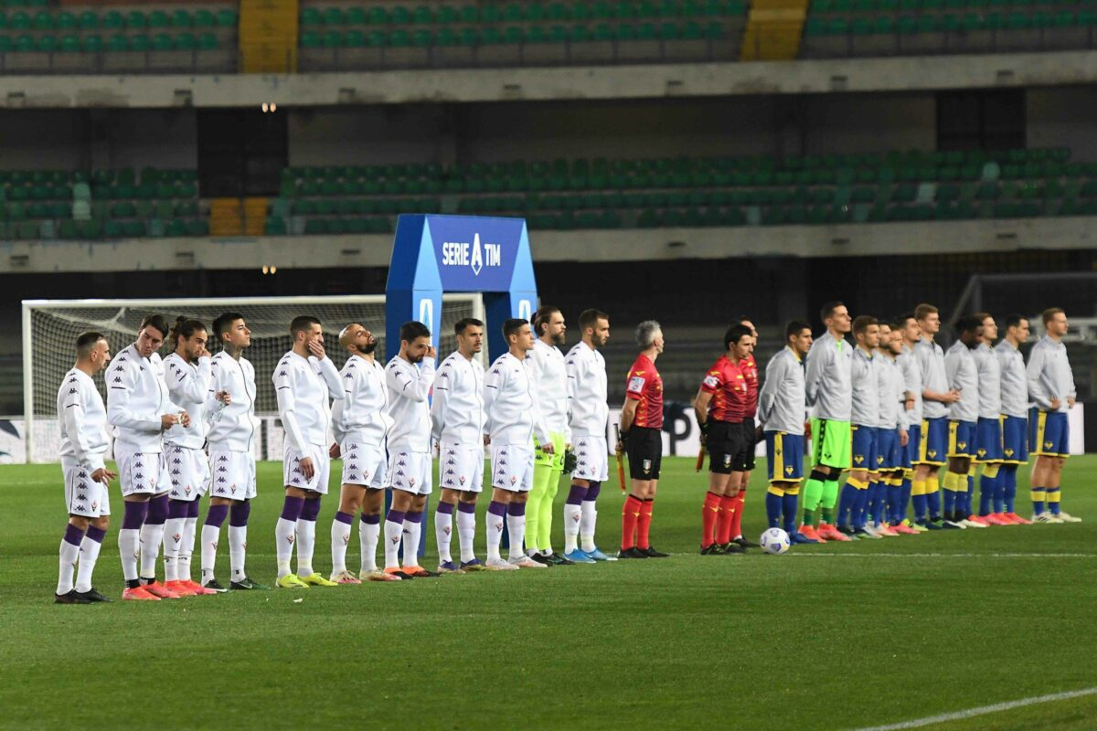 "<span class=""hot"">Live <i class=""fa fa-bolt""></i></span> Le foto esclusive di Hellas Verona – Fiorentina"