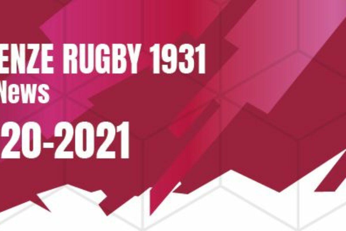 La posizione del Firenze Rugby 1931 in merito alle ultime vicende che hanno riguardato il Rugby Club I Medicei