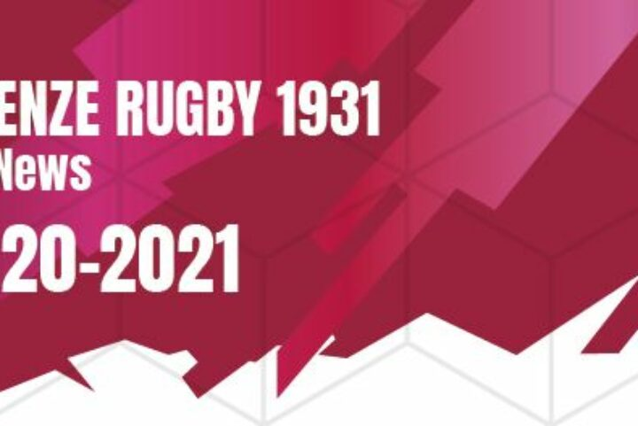 La posizione del Firenze Rugby 1931 in merito alle ultime vicende che hanno riguardato il Rugby…