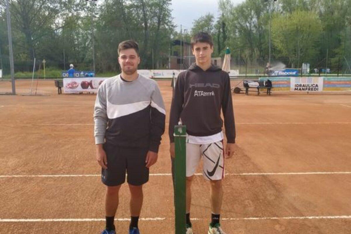 Tennis: Niccolò Baroni vince il Torneo di Massa.