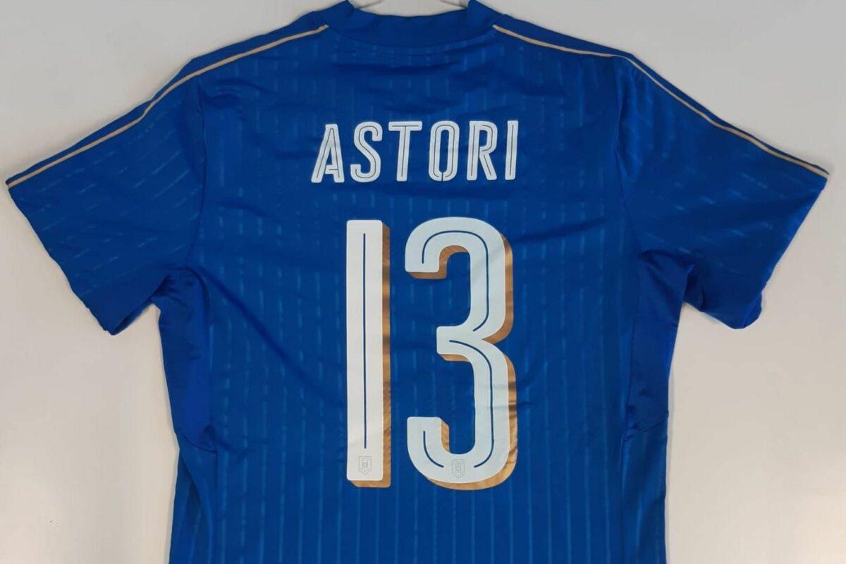 Il Museo del Calcio è diventato il set per un documentario in ricordo di Davide Astori