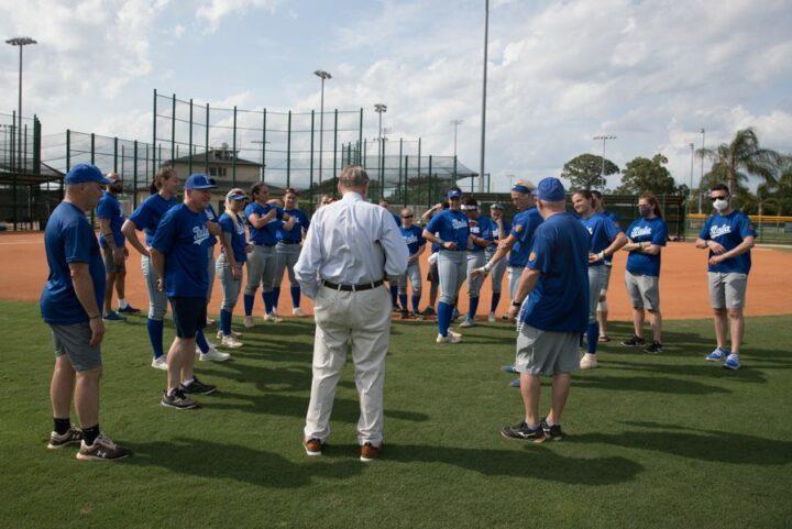 Softball: Primi allenamenti per le azzurre a Vero Beach in vista delle amichevoli col Canada