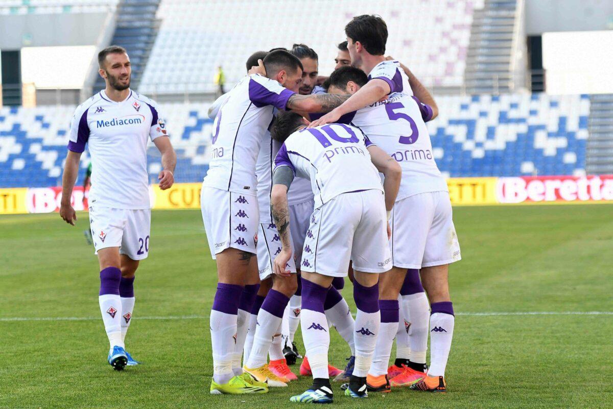 Prima il vantaggio grazie a Bonaventura poi la Fiorentina si è sciolta. Il Cagliari ora è a -5 dai viola
