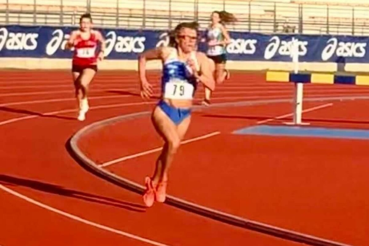 L'Asics Firenze Marathon Stadium si scalda per il Golden Gala con un record italiano