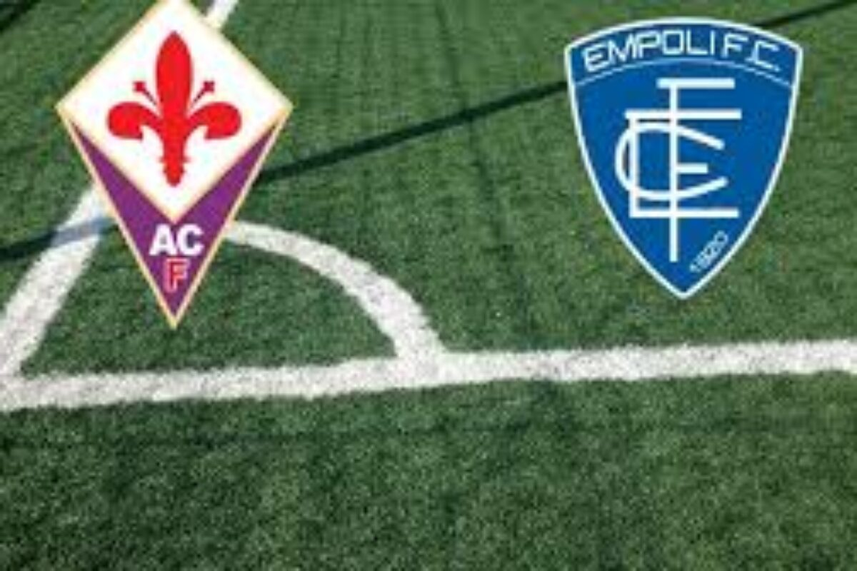 """<span class=""""hot"""">Live <i class=""""fa fa-bolt""""></i></span> CALCIO Campionato Primavera 1- 20a Giornata diretta Fiorentina-Empoli 0-4 (3'Lipari, 19'Klimavicius, 62'Klimavicius, 87'Baldanzi)"""