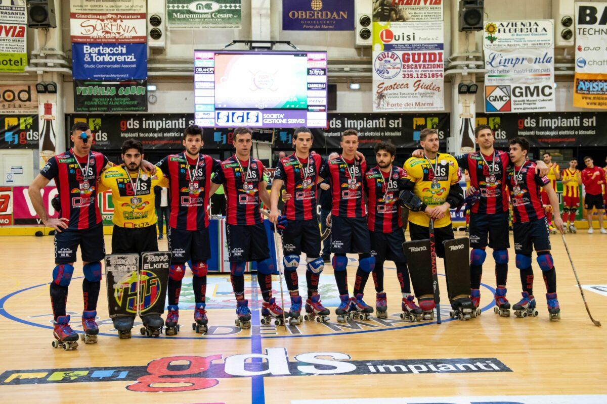 Pianeta Hockey a rotelle 196 : Lodi vince la Coppa Italia: Forye dei Marmi Ko ai rigori;