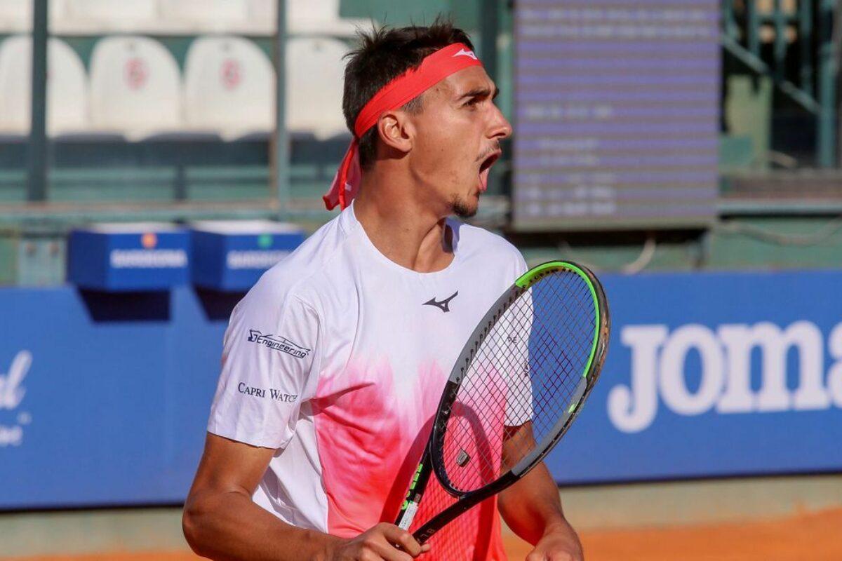 TENNIS- ATP Cagliari: Sonego rimonta Djere e vince il titolo! Scorpacciata di italiani a Montecarlo