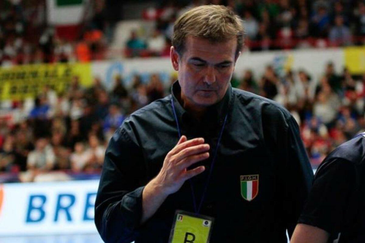 Pallamano: Finale amarissimo a Chieti: Bielorussia Italia 32-31