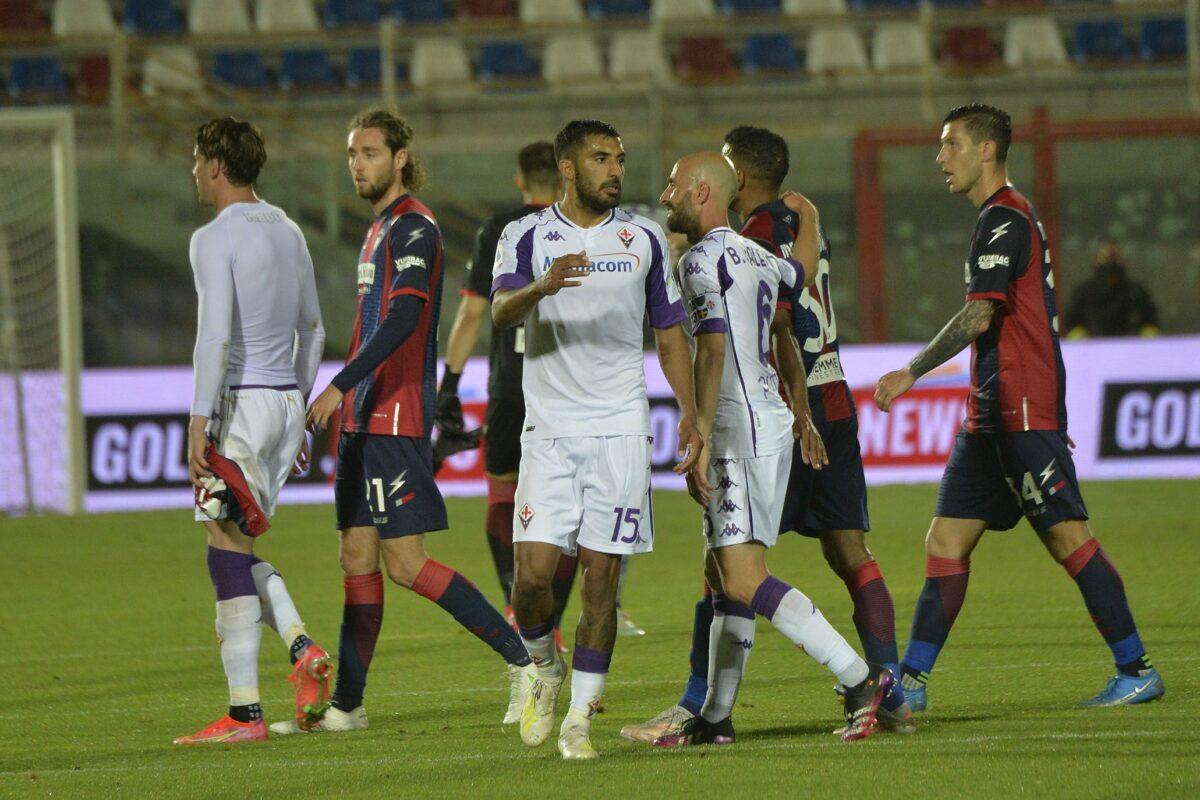 Ai punti la peggior Fiorentina dal ritorno in Serie A. Si può dire fallimento?