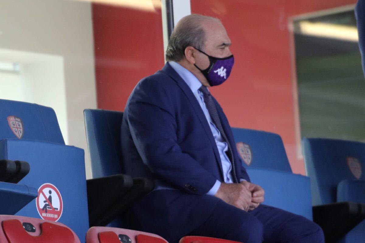 Zero calcio e poco futuro. Che ne sarà della Fiorentina?