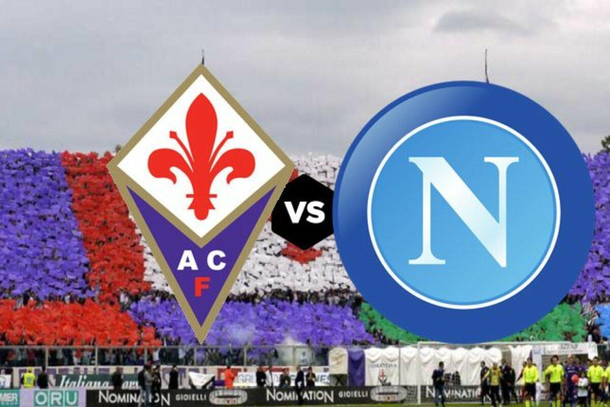 CALCIO Serie A 37a Giornata Fiorentina-Napoli 0-2 (56'Insigne, 67′ Venuti aut.)
