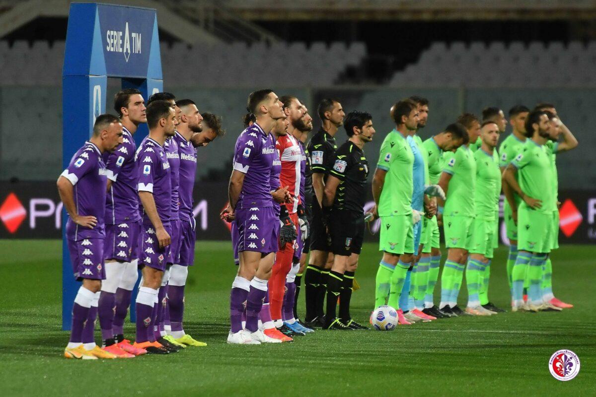 """<span class=""""hot"""">Live <i class=""""fa fa-bolt""""></i></span> Le foto esclusive di Fiorentina-Lazio"""