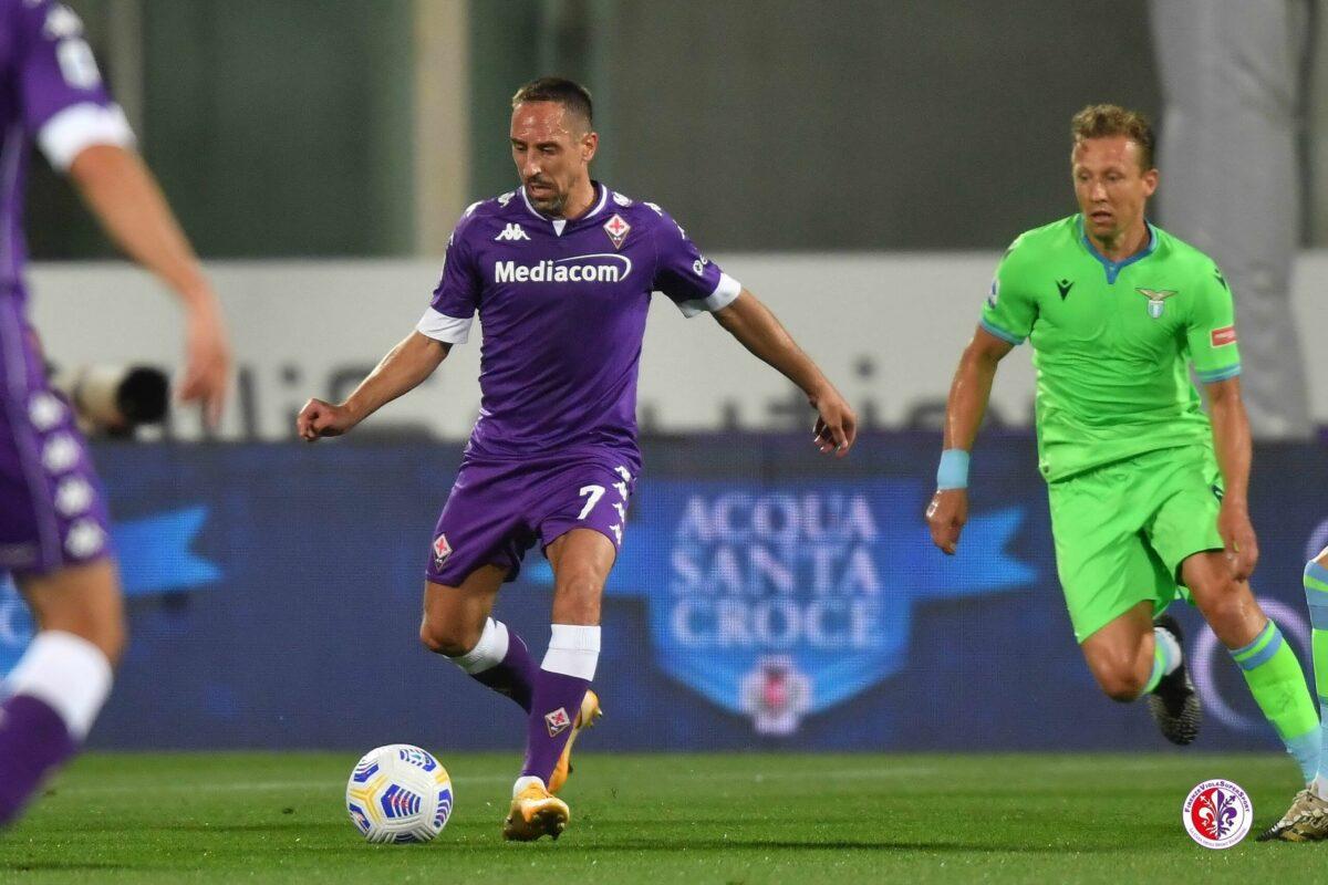 Verso Cagliari: Ribery potrebbe partire dalla panchina. Pronto Kouame