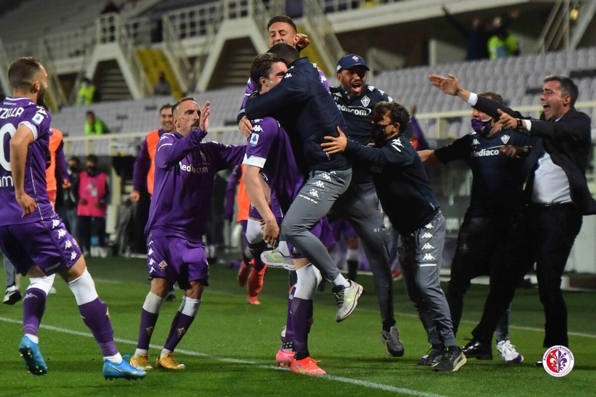 Calcio: le pagelle di Fiorentina Lazio 2-0 del Direttore Stefano Ballerini