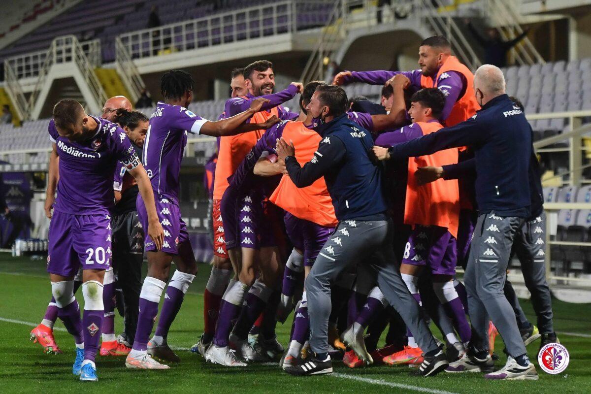 Roma-Fiorentina alla prima giornata. Il 7/11 contro la Juventus a Torino. Ecco tutto il calendario