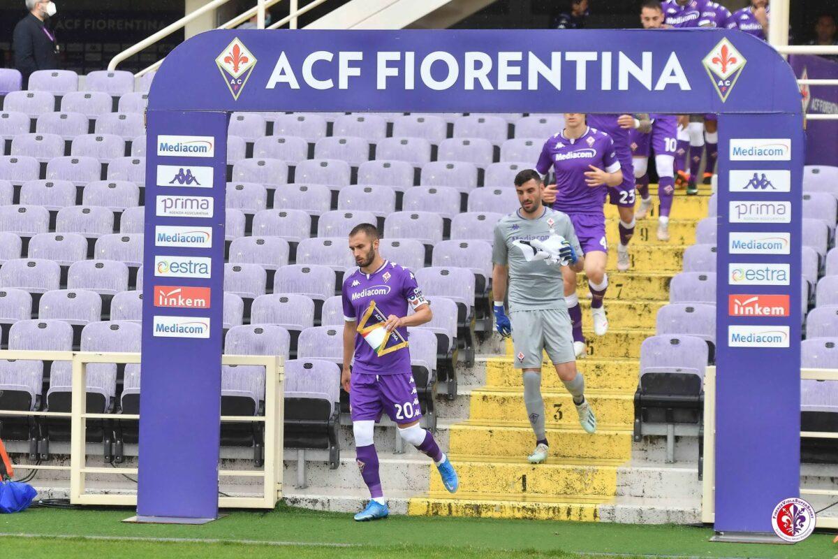 Calcio: le pagelle di Fiorentina Napoli 0-2 del Direttore Sefano Ballerini