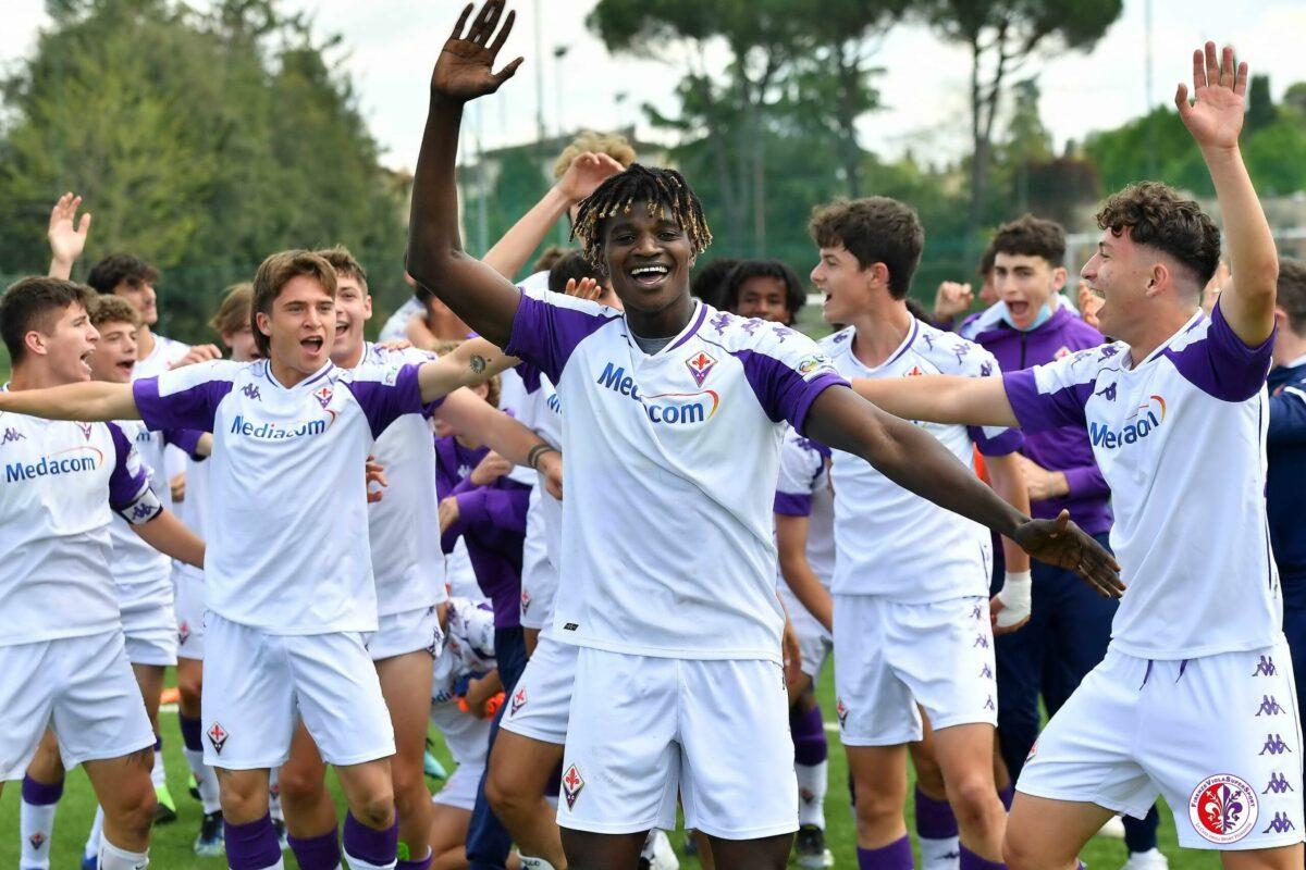 """Campionato Under 17: la Fiorentina ha preso """"l'abbrivio giusto""""; vinto ad Empoli 2-0"""