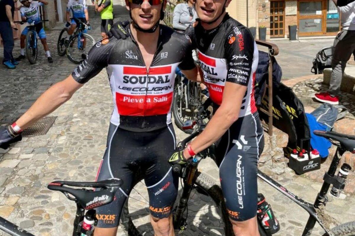 Mountainbike: Billi vince la Gran Fondo Terre del Sangiovese
