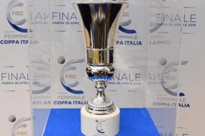 Calcio Femminile: la Roma vince la Coppa Italia battendo il Milan ai rigori