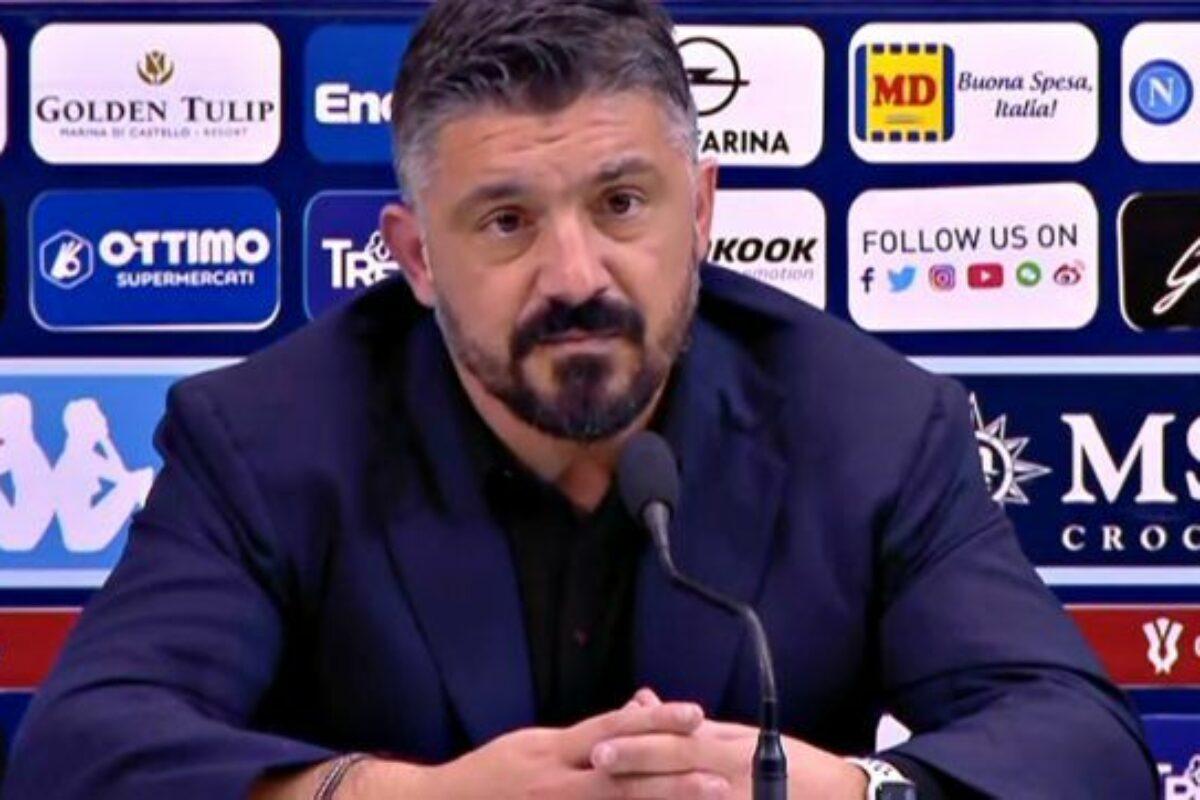 Con Gattuso sarà una Fiorentina d'attacco