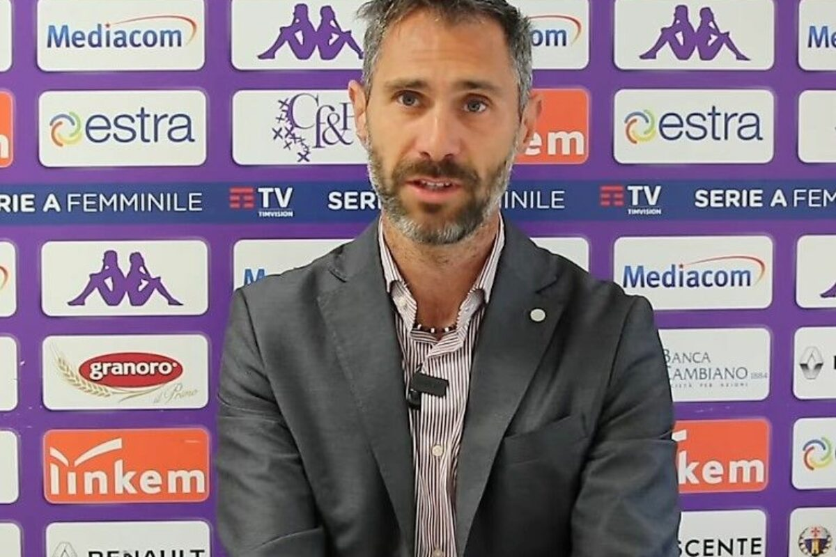 """Cincotta alla vigilia di Milan-Fiorentina """"Due squadre che si rispettano"""". E la Juve vince il 4° scudetto di fila"""