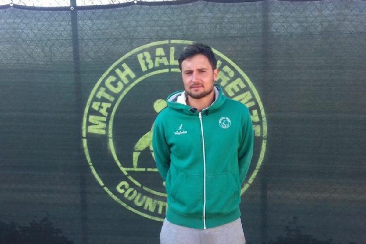 Tennis: I Campionati Toscani al Match Ball verso l'epilogo